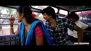 Neeyum adi nanum song | vil ambu | Rhythm of Kadhal