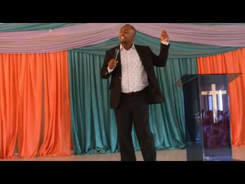 Pastor Gatabazi Alfred Talking about Nehemiah part 2