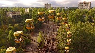 The Weirdest Things Ever Found At Chernobyl