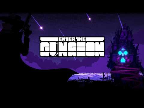Enter the Gungeon - Lich Battle 1