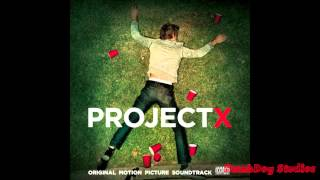 Baixar FREE! Project X (Original Motion Picture Soundtrack) [Deluxe Edition] Album Download Free!