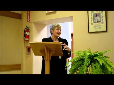 Saint Basil's UCWLC 50th Anniversary Programme