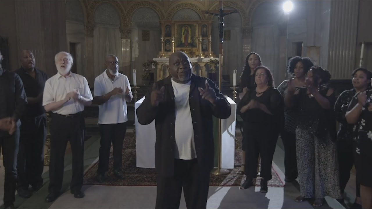 Archdiocese of New Orleans releases Good Friday, Easter weekend ...