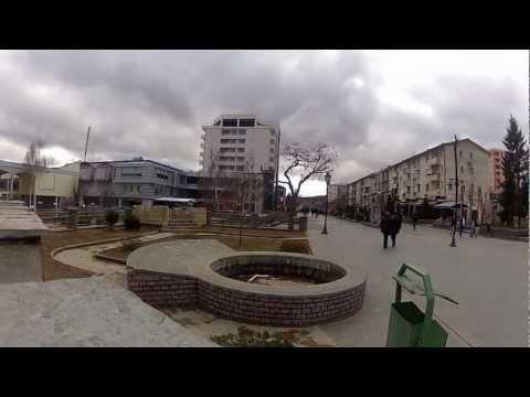 Kosovo in Motion