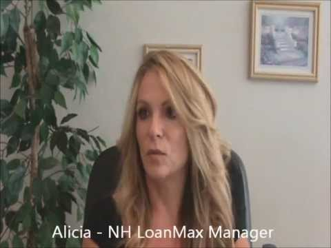 Alicia   LoanMax Manager