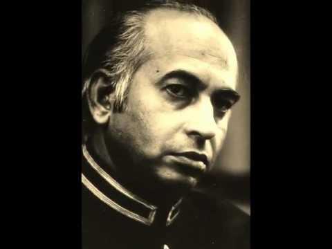 Shaheed Zulfikar Ali Bhutto.wmv