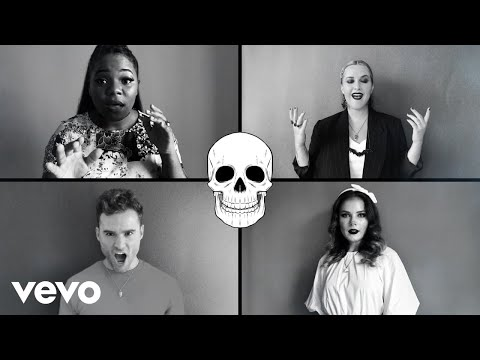 DCappella – The Nightmare Before Christmas Medley