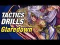 Fire Emblem Heroes - Tactics Drills: Skill Studies 42: Glaredown