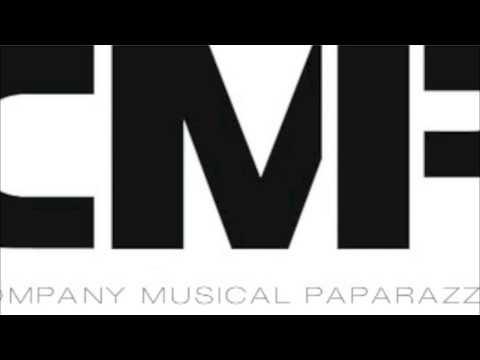 Abrasame Fuerte - Luister Original ® PaparZzi Sound System