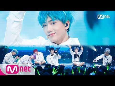 [NCT DREAM - We Young] KPOP TV Show | M COUNTDOWN 170824 EP.538