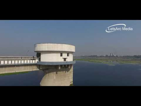Surat Municipal Corporation, Water Conservation Project - LetsArc Media