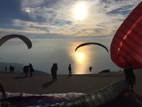 Paragliding Festival 2017, Oludeniz, Sense of Flying