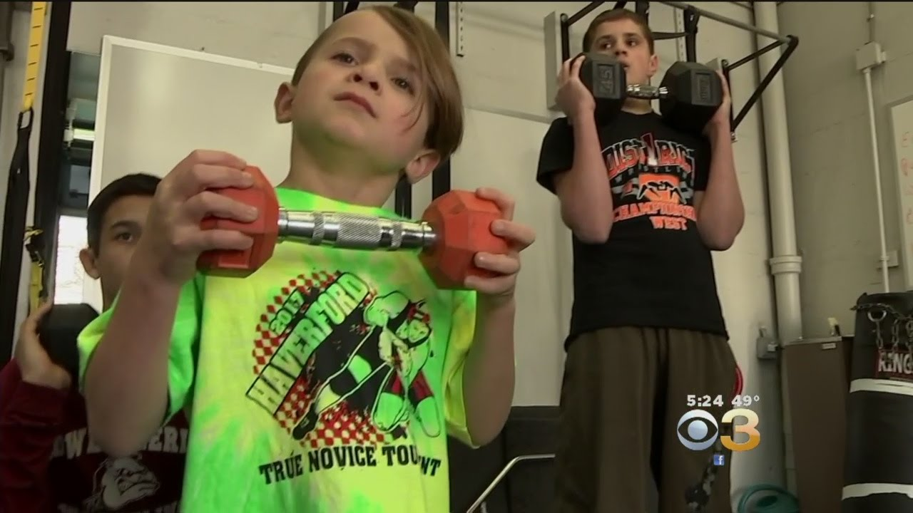 Cadence Fitness Aims To Get Kids Off The Couch And Moving