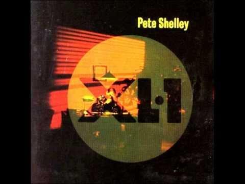 No One Like You    Pete Shelley