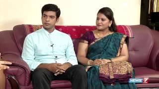 Mahatma Gandhi's Personal Assistant V Kalyanam in Varaverpparai 1/2 | News7 Tamil