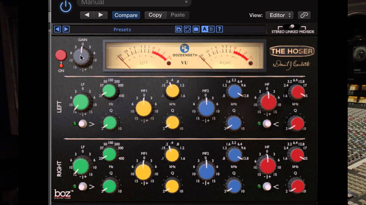 The Best EQ Plugin for Vocals - Top 5 Picks for the Perfect Mix