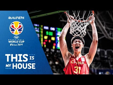 The Best of Game Day 2 - FIBA Basketball World Cup 2019 Asian Qualifiers