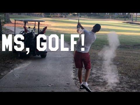 Be Better Golf Mississippi Golf Vlog