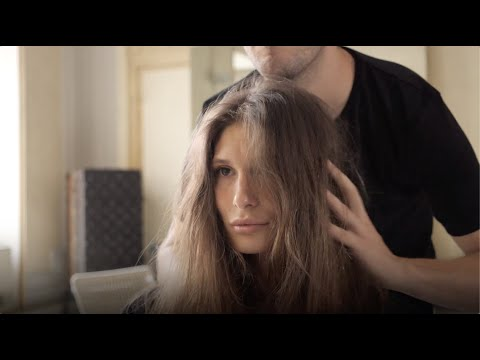 Vivace Dry Shampoo - How To Use Rossano Ferretti products