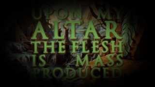 "Rivers of Nihil ""A Fertile Altar"" (LYRIC VIDEO)"