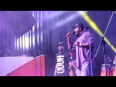 Anslom  LIVE Showdown - UPNG Students Manus Association (PNG MUSIC)
