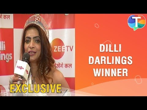 Dilli Darlings | Here's Who Lifted The Trophy In The Finale