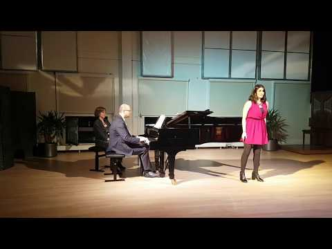 Smanie implacabili - W. A. Mozart - Elina Charalambous