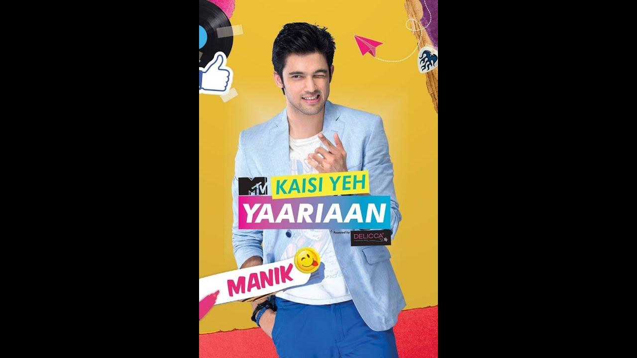 Image result for parth kaisi yeh yaariyan