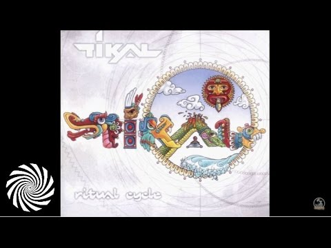 Tikal – Equinox (DigiCult Remix) (YouTube Exclusive! Lost project from 2009)