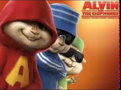 Cartoons - Doo Dah Alvin i Wiewiurki