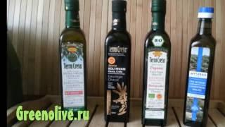 Как  выбрать оливковое масло. Какое оливковое масло лучше купить.