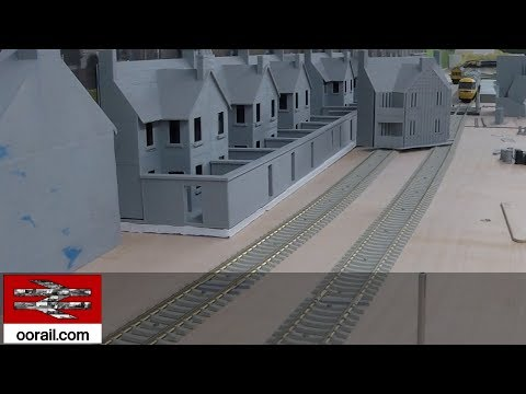 Model Railroad Train Scenery -Tremendous Planning For How to install