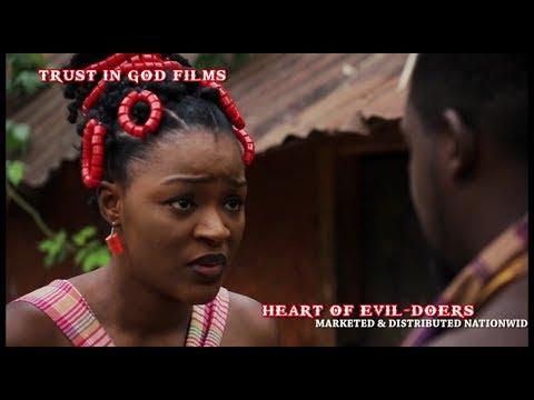 Chacha Ekeh Latest Movie 2017- Heart Of Evil Doers
