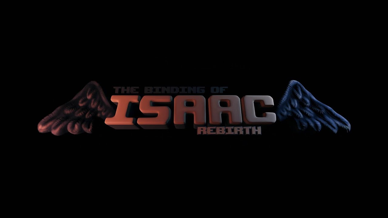 The Binding Of Isaac Afterbirth 1 Ya Pytalsya Youtube