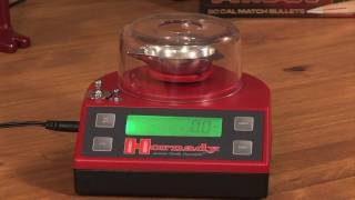 Lock-N-Load® Bench Scale Product Overview from Hornady®
