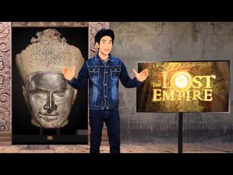 The Lost Empire ตอน ลึงค์แห่งราเชนเทรศวร [EP24]