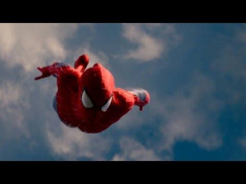 El Sorprendente Hombre-Araña 2: La Amenaza De Electro Clip 5 (HD) (3D)