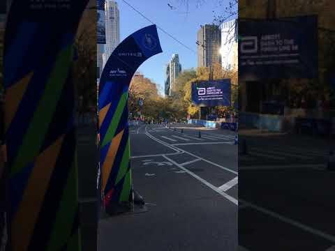 2019 Abbott Dash To The Finish Line 5k