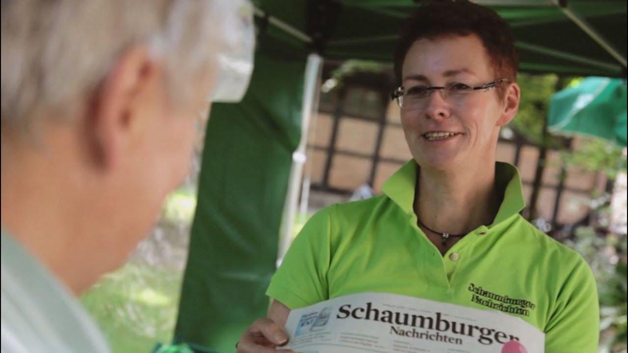 Schaumburger Nachrichten Stadthagen