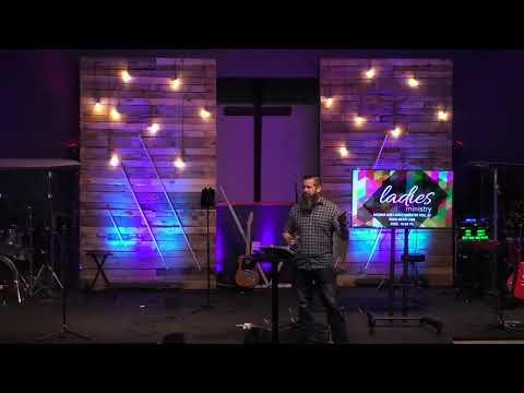 """Northeast Christian Church Live- Till Death Do Us Part Week 1"""""""