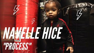 Navelle Hice - Process (Official Video)