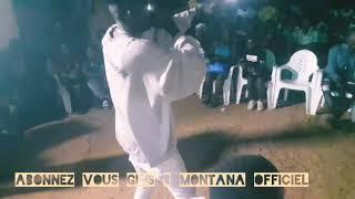 GUIS B MONTANA- concert- prestation