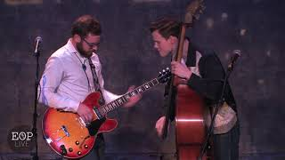 """Kyle Lacy & The Harlem River Noise """"Got My Mojo Working"""" (Muddy Waters) @ Eddie Owen Presents"""