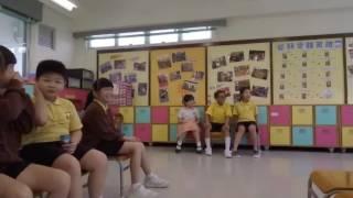 2016年10月15日 馬鞍山聖若瑟小學