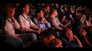 Презентация фильма Пришелец 2018 на Кино Экспо 2018 в Санкт-Петербурге