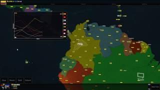 Age of Civilizations II - Créer une Ville, d'un Graphique