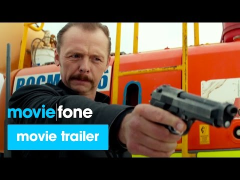 'Kill Me Three Times' Red Band  2015: Simon Pegg, Sullivan Stapleton