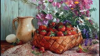 Vladimir Zhdanov Russian Painter