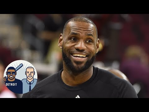 LeBron James Will Not Go To Suns Because Of James Jones | Jalen & Jacoby | ESPN