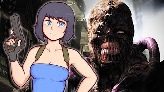 Resident Evil 3: The End of a Trilogy - Enter The Survival Horror Part 3